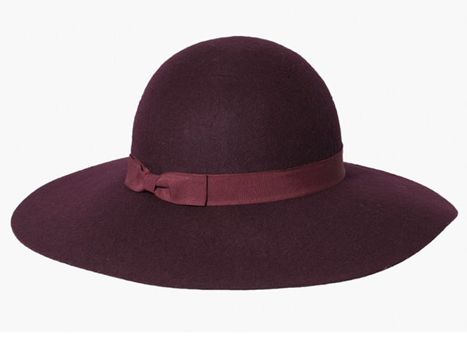 sombrero stradivarius