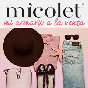 micolet, mi armario a la venta